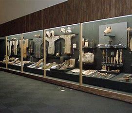 Asahikawa museum